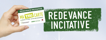 Redevance incitative