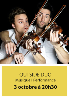 outside duo bis