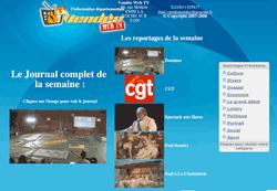 Vendée Web TV